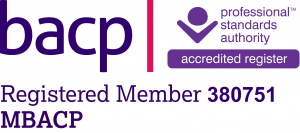 Counselling Central London - Carlie Pottington - BACP Member